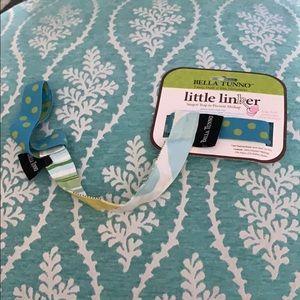 BELLA TUNNO LITTLE LINKER SNAP & TRAP BABY
